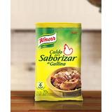 Knorr Caldo Saboriza Dor Gallina / Varios Sabores 30g
