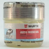 Aromatizante Automotivo Auto Fresh Gel Carro Novo 60g
