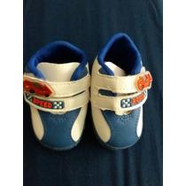 Zapatos Para Bebé Talla 1 / 2 Meses
