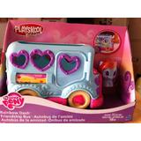 My Little Pony Autobus De La Amistad Rainbow Dash