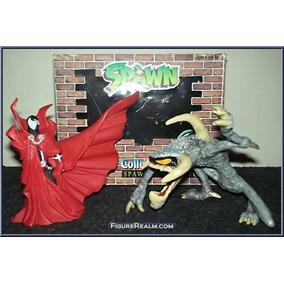 Spawn Vs Violator Mc Farlane Edição 1994 Edição Limitada New