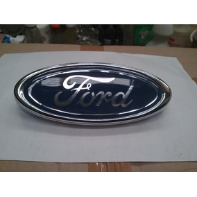 Ovalo Parrilla Ford F-100 88/92
