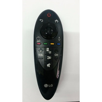 Controle Remoto Magic An-mr500g Para Lf6450, Lf6500 E Lf6350