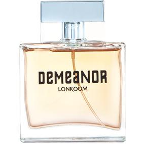 Demeanor Lonkoom - Perfume Masculino - Eau De Toilette 100ml