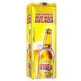 Cervejeira Venax Expm200l 209 Litros Amarela Sua Cerveja 220