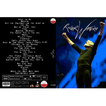 Roger Waters Dvd Live Mexico 28 Septiembre 2016 Pink Floyd