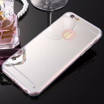 Funda Espejo Aluminio Iphone 6 Excelente Calidad 4 Colore