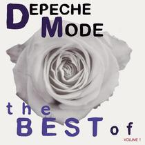 Cd Depeche Mode - The Best Of Volume 1 (954422)