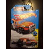 Hot Wheels Hw City Works Pepo Duty