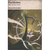 Parabolas -jose Enrique Rodo