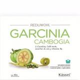 Garcinia Cambogia X 60 | Pastilla Ayuda Adelgazar | Original