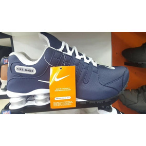 Tênis Nike Shox Nz Feminino E Masculino Frete Gratis