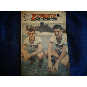 Revista Esporte Ilustrado