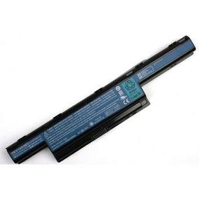 Bateria Notebook Acer Aspire 4551-2615 Original 12x Juros