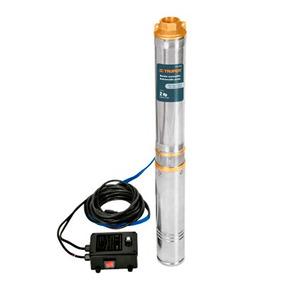 Bomba Tipo Bala Agua Limpia 1 Caballo De Fuerza Truper 12625