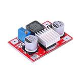 Elevador De Voltaje Lm2577 Ou5-56v In3.5-35v Armodllm2577