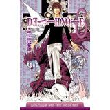 Death Note 6 - Intercambio
