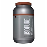 Whey Isopure Low Carb Nature