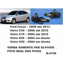 Pivo Inferior Ford Focus 07/ Volvo C30 06/ S40 04/ V50 05/