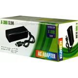 Adaptador De Corriente Xbox 360 Slim Fuente Poder