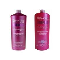 Kérastase Reflection - Shamp E Condic - Chroma Captive 01 Lt