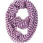 Bufanda Importada Caramel Cantina Púrpura