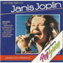 The Very Best Of Janis Joplin Cd Nacional Maiores Sucessos!