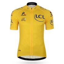 Jersey Tour De France 2016 - Maillot Ciclismo Bici Uniforme