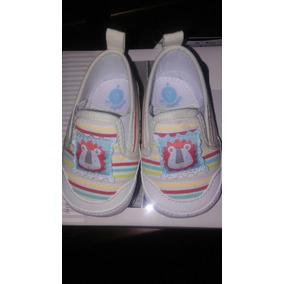 Zapatos Colloky N° 16