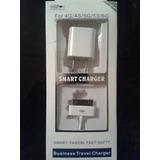 Cargador Completo Iphone 4 Ipod Somos Tienda