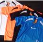 Kit C.10 Camisa Camisetas Dry Fit Nike/adidas Corrida