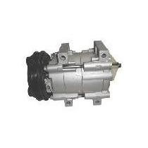Compressor Ranger 3.0/4.0 Diesel Polia 6pk - Produto Novo