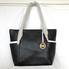 Cartera Michael Kors - Modelo Jet Set Item Tote Leather