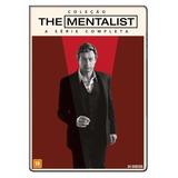 The Mentalist - A Coleção Completa (lacrado)