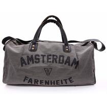 Bolso Farenheite Amsterdam