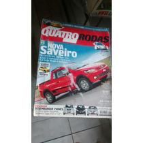 Revista 4 Rodas Setembro 2009 Ano 49 Edição 595