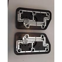 Circuito Soquete Lanterna Traseira Fiat Tipo Par