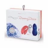 We Vibe 4 Plus Edición Limitada Vibrador Dreamy Desire Touch
