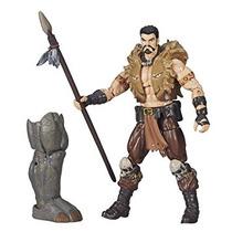 Figura Marvel Legends Serie Infinita Salvaje Fuerza Kraven