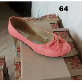 Vendo Zapatillas Tipo Bailarina Mayor Y Detal Varios Colores