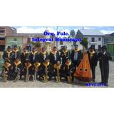 Orquesta Folclórica Show Integral Huancayo-perú