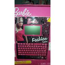 Barbie Fation Tablet