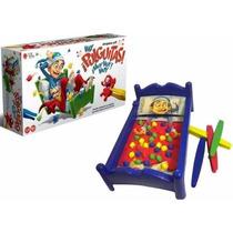 Juego Hay Pulguitas Huy Huy Huy! Top Toys