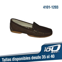 Zapatos Full Time Casual Dama