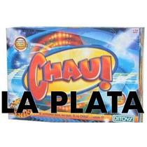 Chau Juego Original Tv A Todo O Nada Ditoys En La Plata