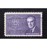 Stampworld 1001 - Eua - 1962 - Usado