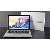 Macbook Pro Retina Display 13 - 2015