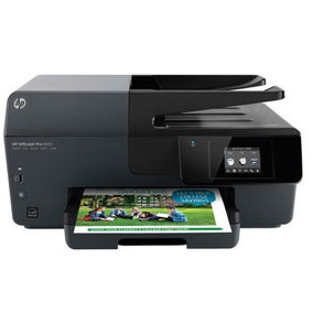 Impresora Hp Officejet 6835e Todo-1 Color