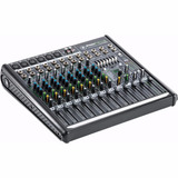 Mackie Profx12v2. 12 Canales Profesional