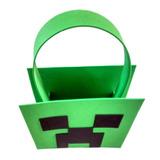 Creeper - Minecraft - Kit C/10 Sacolinhas Surpresa Em Eva